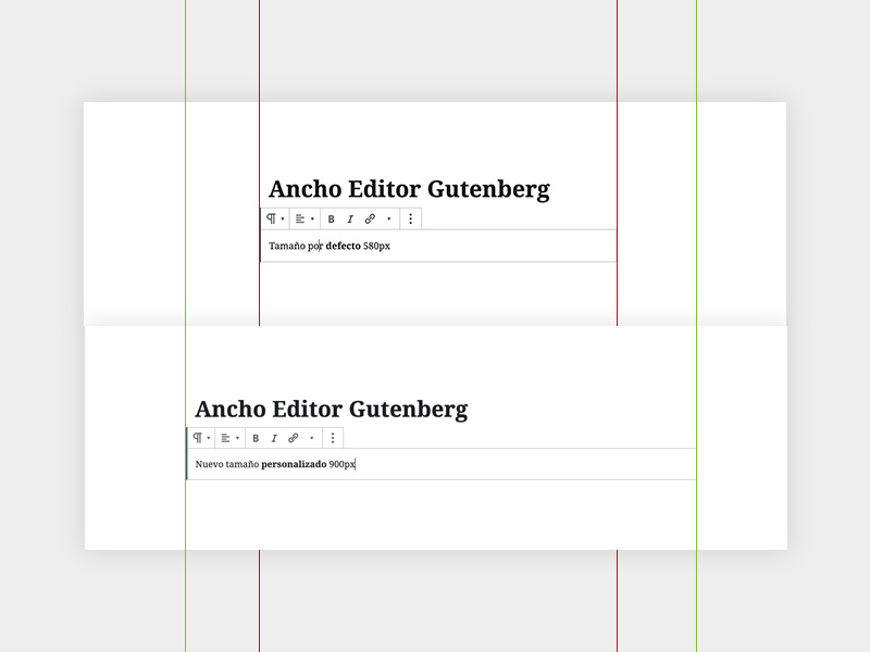 ancho gutenberg