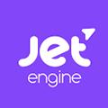 """Motor de contenidos dinámicos """"jet engine"""""""